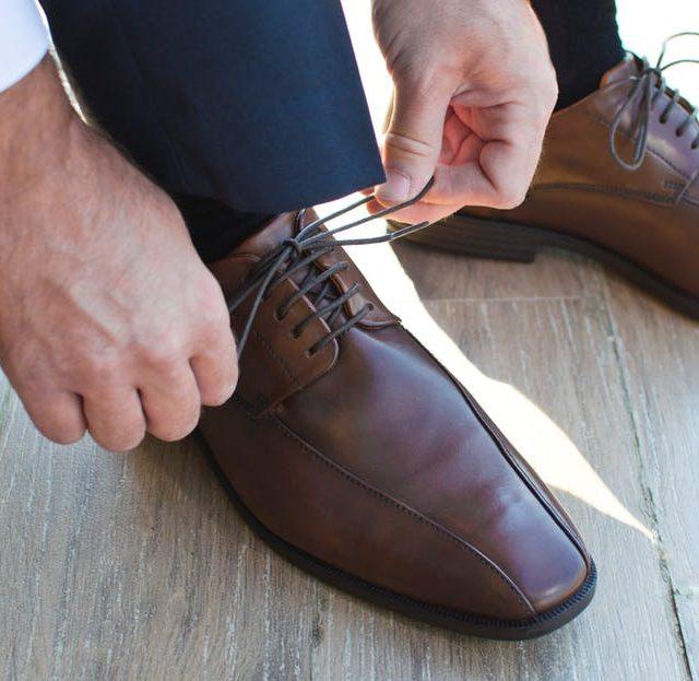 zalety obuwia skórzanego